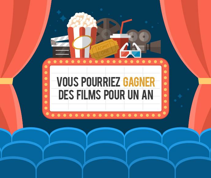 Des Films Pour An Concour
